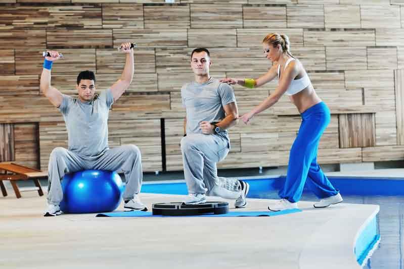 Las claves para adelgazar con ejercicio del Club Pérdida de Peso