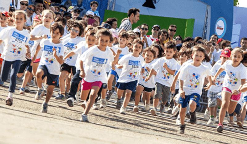 Vuelven los kilómetros más mágicos con la Disney Magic Run