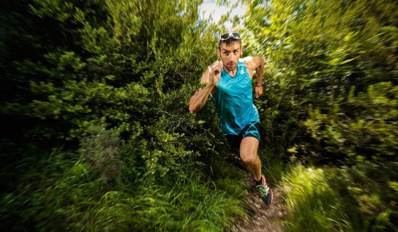 5 claves para el salto a las carreras de montaña