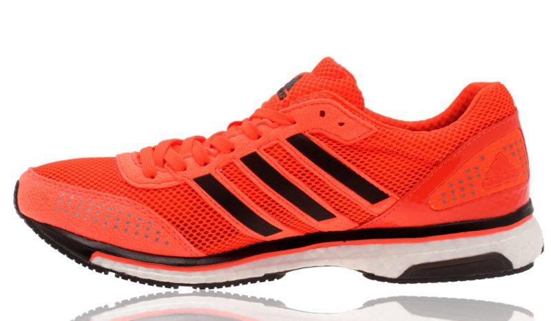 Zapatillas de competición: adidas adizero Adios Boost 2