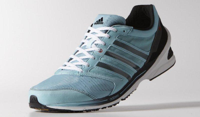 Zapatillas de competición: adidas adizero Takumi Ren 2