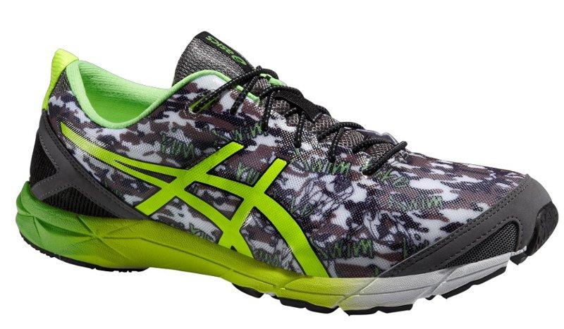 Zapatillas de competición: Asics Gel Hyper Tri