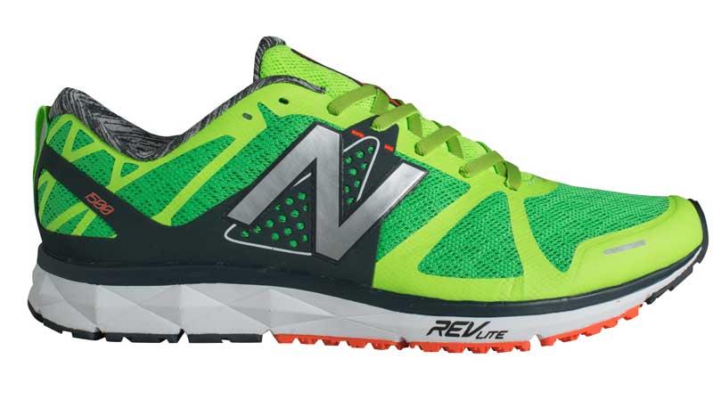 Zapatillas de competición: New Balance 1500