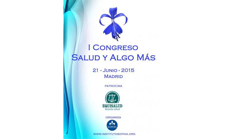 I Congreso Salud y algo más