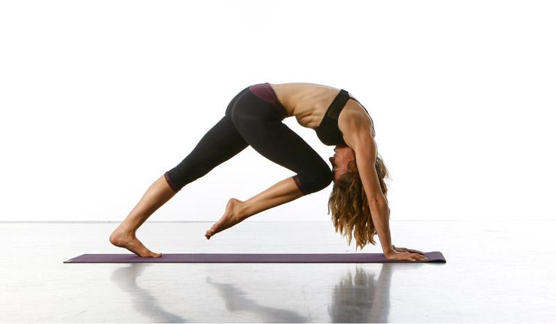 Yoga para estilizar