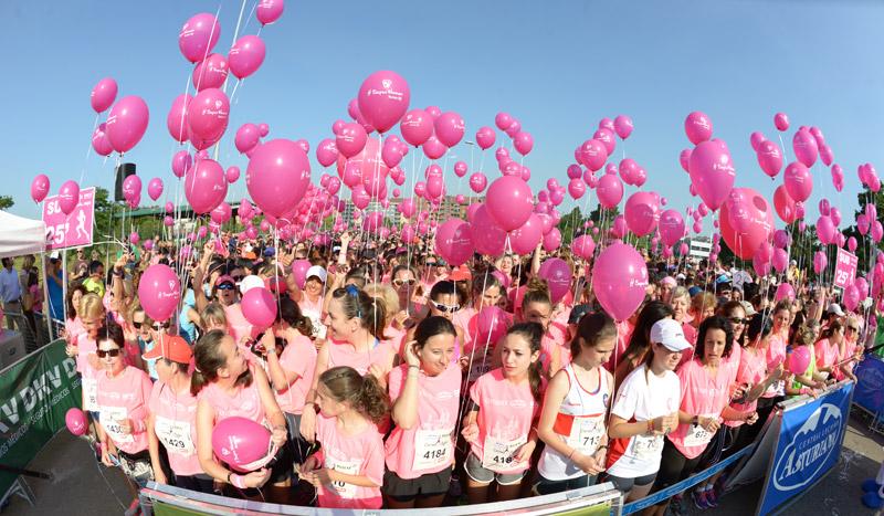 Miles de fotos gratis de la Carrera de la Carrera de la Mujer de Gijón