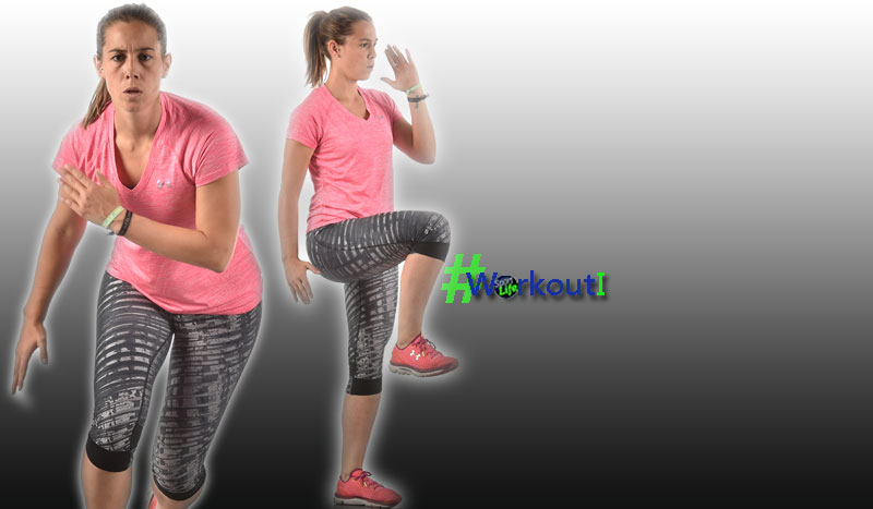 #PlanThatcher Workout semana 1: ¡directo a las piernas!
