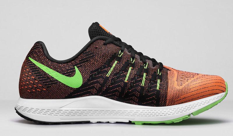 Encuentra tu velocidad con Nike Zoom Air