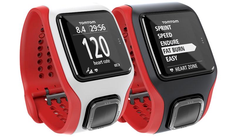 ¡Correr sin ataduras! TomTom Cardio Multisport