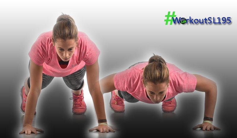 #PlanThatcher Workout semana III: Controla tu cuerpo, ¡no bajes el ritmo!