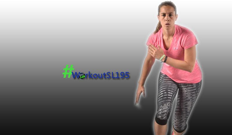 #PlanThatcher Workout semana IV, ¡una batalla épica!
