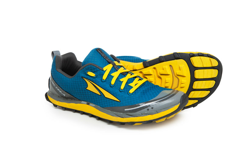 Zapatillas de trail: Altra The Superior 2.0