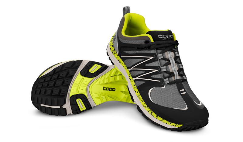 Zapatillas de trail: Topo Athletic MT