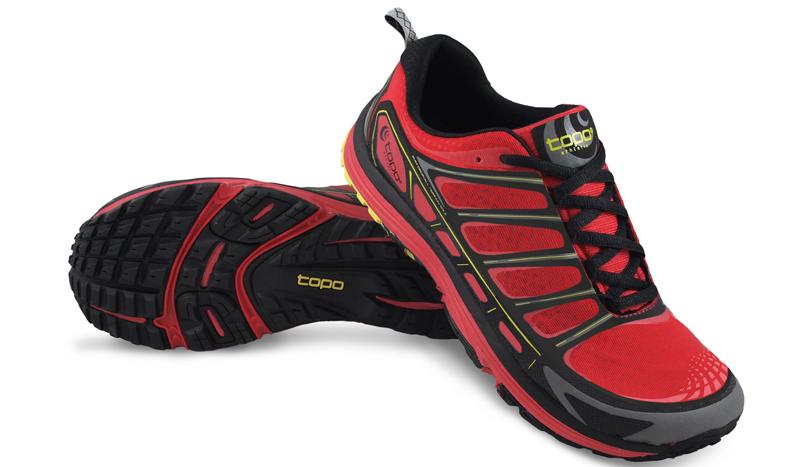 Zapatillas de trail: Topo Athletic Runventure