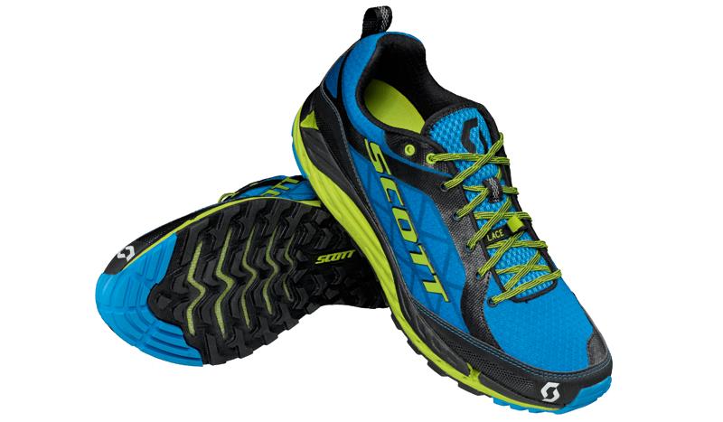 Zapatillas de trail: Scott Kinabalu 3.0