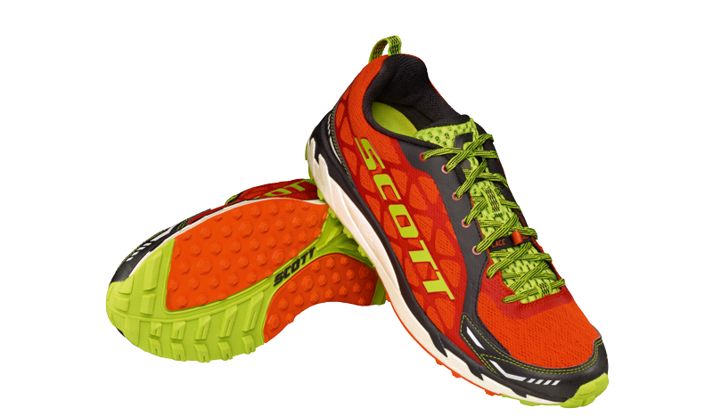Zapatillas de trail: Scott Trail Rocket 2.0