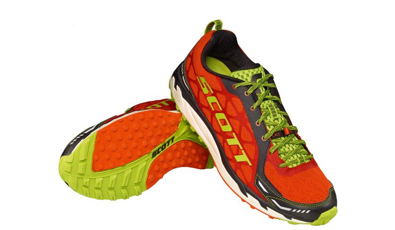 Zapatillas de trail: Scott Trail Rocket 2.0