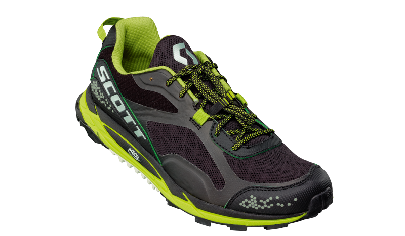 Zapatillas de trail: Scott Eride Grip 3.0