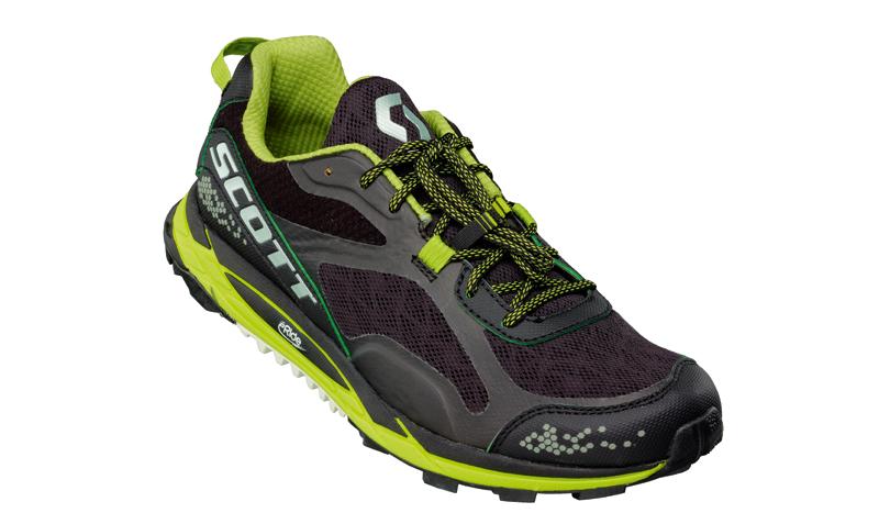 Zapatillas de trail: Scott Eride Grip 3.0