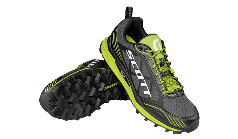 Zapatillas de trail: Scott Kinabalu Supertrac