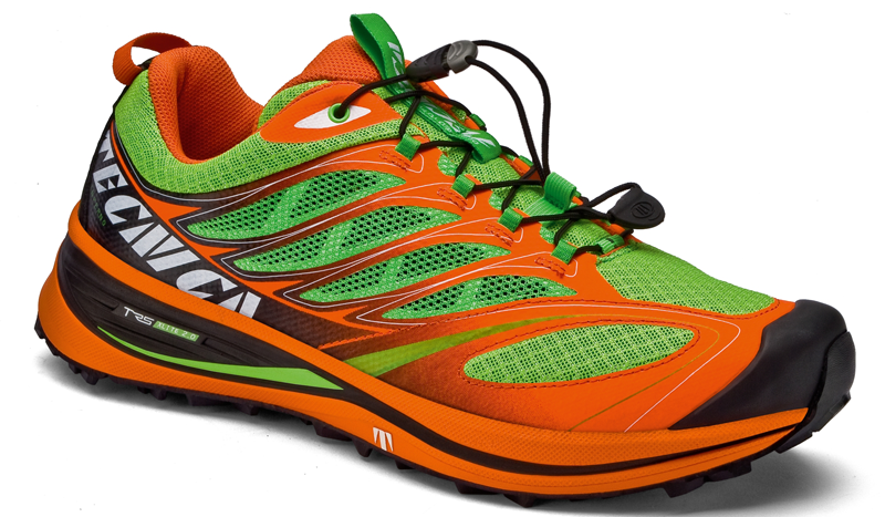 Zapatillas de trail: Tecnica Inferno X-Lite 2.0