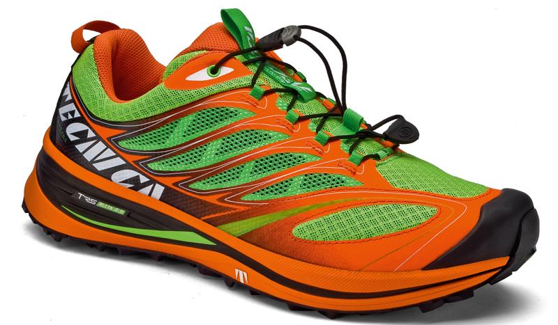 Zapatillas de trail: Tecnica Inferno X-Lite 2.0