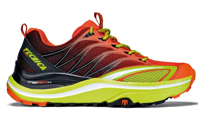 Zapatillas de trail: Tecnica Supreme Max 2.0