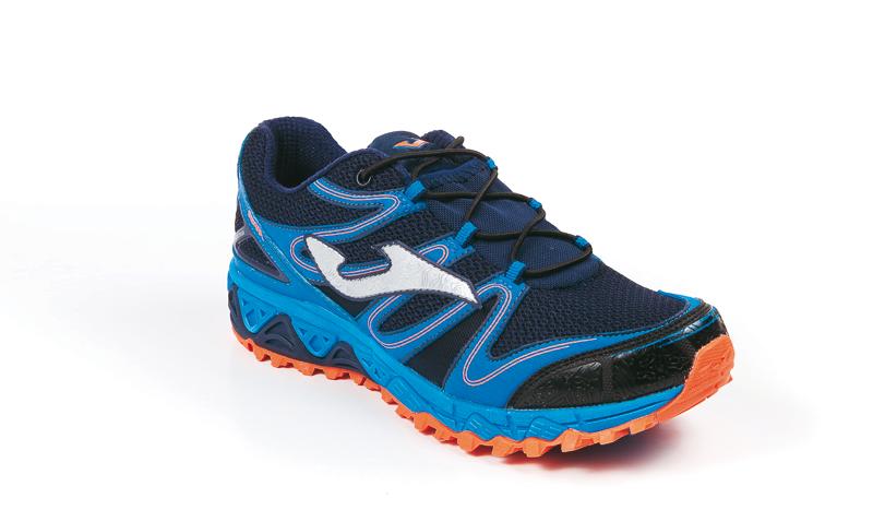 Zapatillas de trail: Joma TK Sierra 503