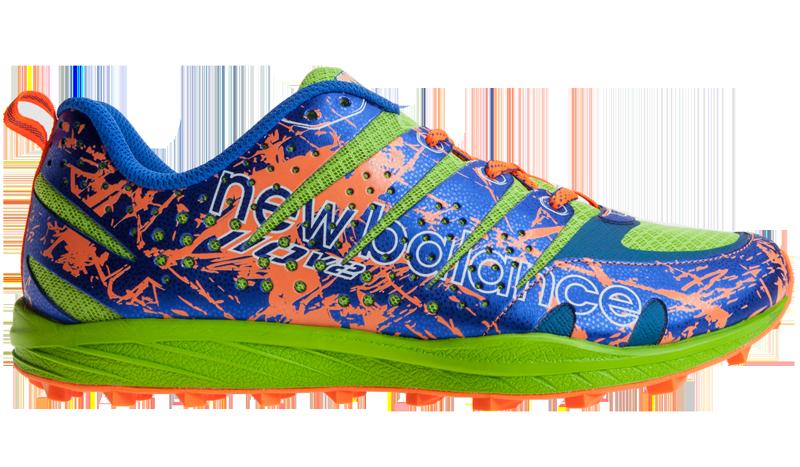 Zapatillas de trail: New Balance MT 110 v2