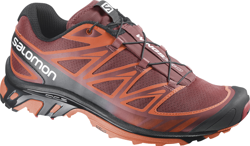 Zapatillas de trail: Salomon Wings Pro