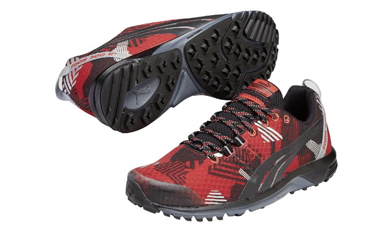 Zapatillas de trail: Puma  Faas 300 TR