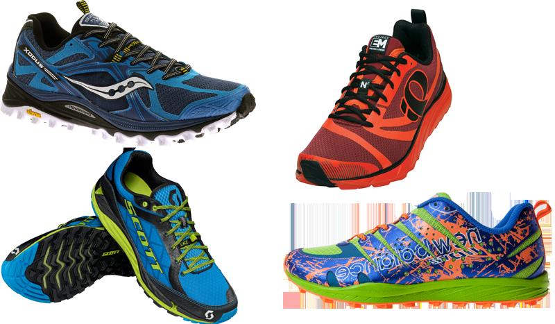 Comparativa de zapatillas de trail running: ¡corre seguro por terrenos difíciles!