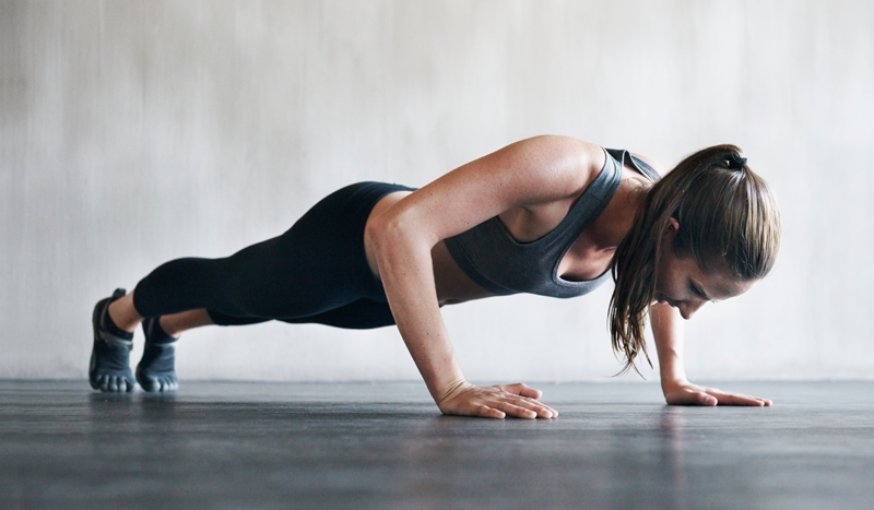 Valorar para mejorar: equilibrio muscular