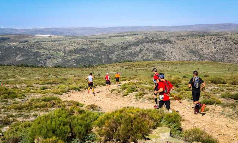 Races Trail Running vuelve después del verano