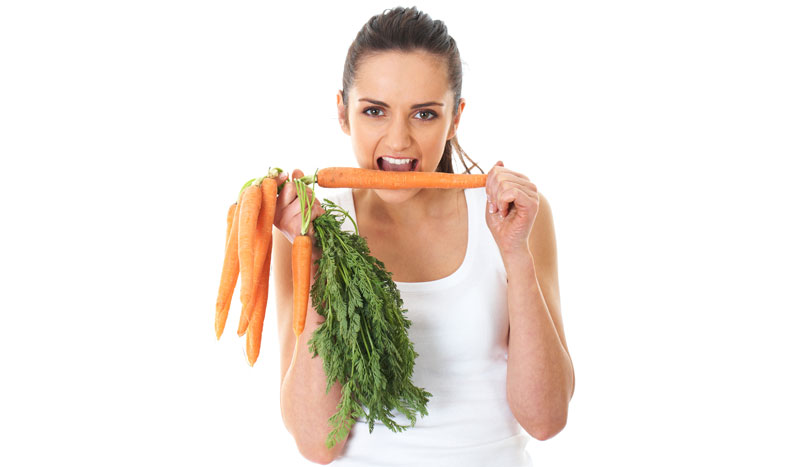 Alimentos que defienden tu piel del sol