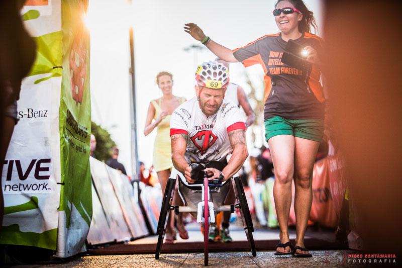 Héroes del deporte: Rafael Botello