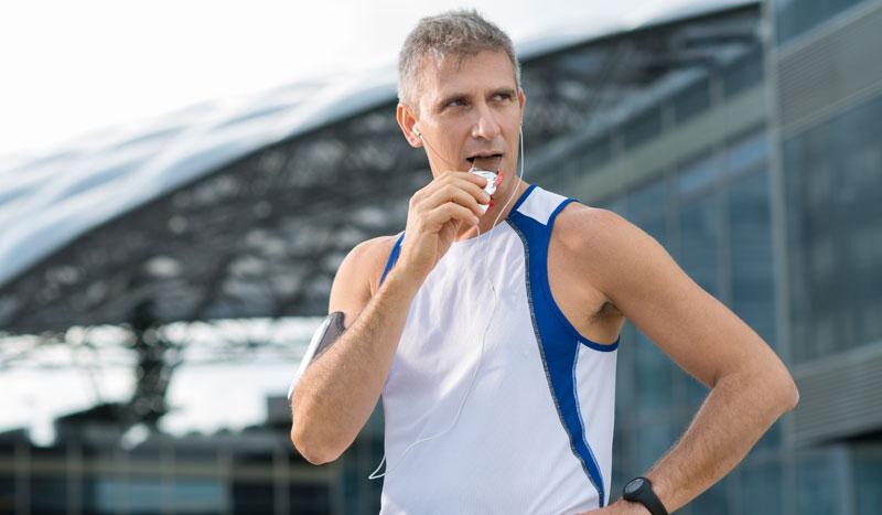 Guía práctica para el deportista para utilizar el índice glucémico