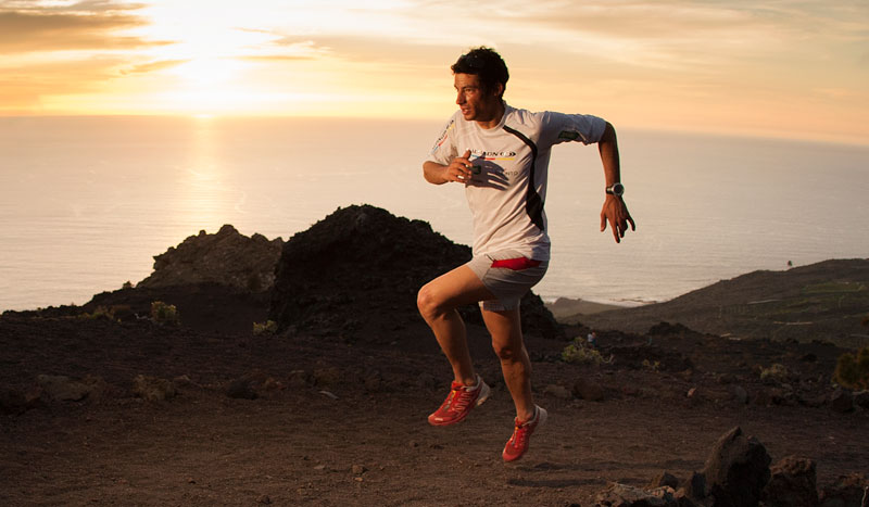 9 trucos para ser mejor trailrunner