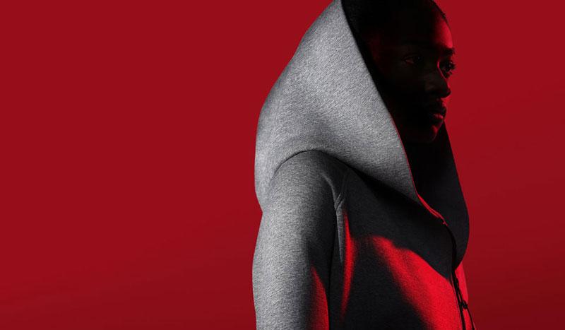Tech Pack, lo nuevo de Nike para este otoño