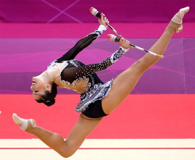 Carolina Rodríguez luchará en Stuttgart para llegar a los Juegos de Río
