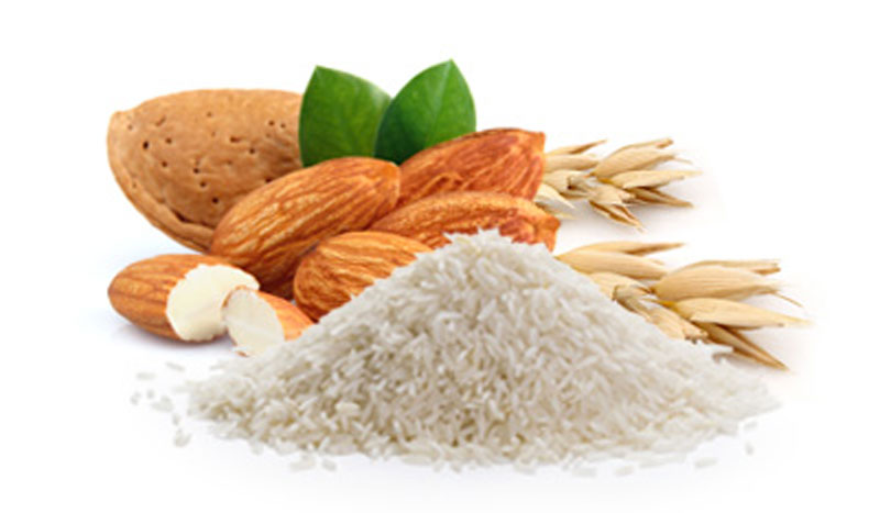 Sí a la proteína vegetal
