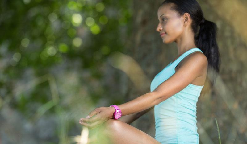 """Wearable Runtastic Moment: el más elegante con """"alma"""" de fitness"""