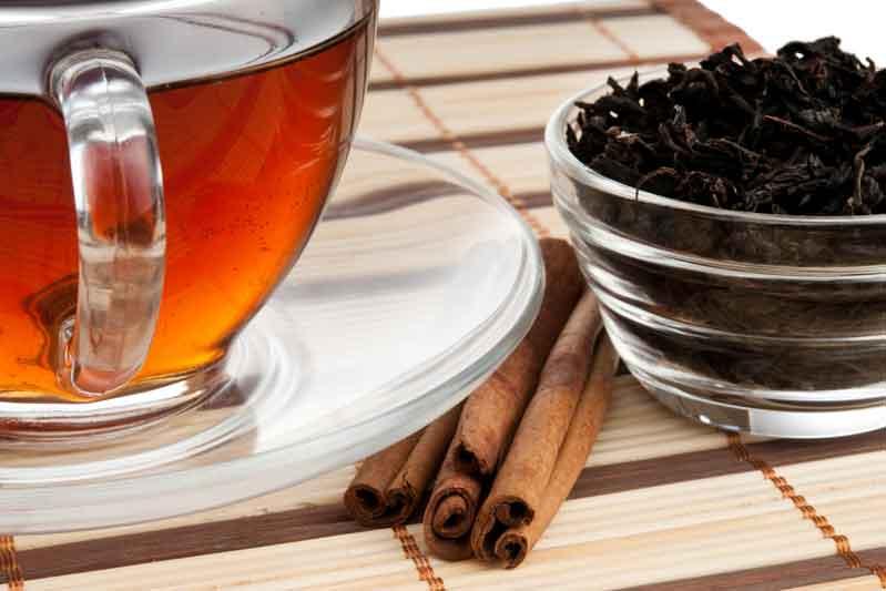 Los 4 tés más saludables