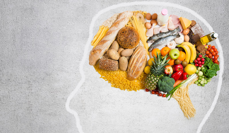 Piensa lo que comes: 7 alimentos para tu cerebro