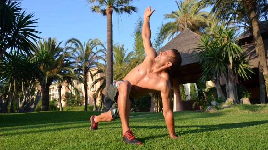Seis ejercicios imprescindibles