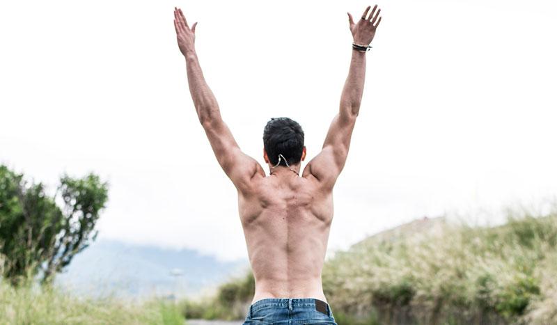 Avanza hacia una espalda sana: circuitos para progresar