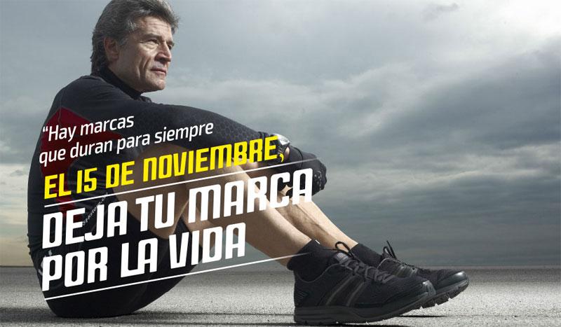 ¡Vuelve la Transplant Run! 5 km de solidaridad en Barcelola