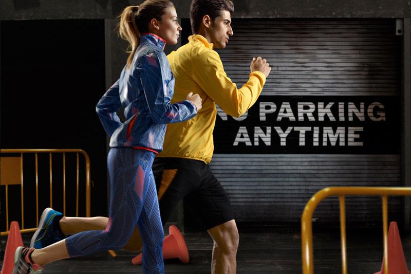 """Un fin de semana de entrenamiento con los """"top runners"""", ¿te apuntas?"""
