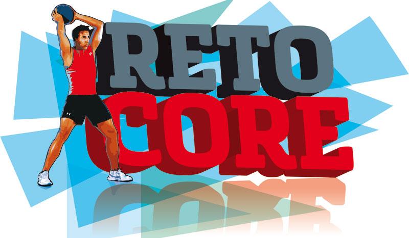 Reto Core: ¡a por unos abdominales en forma!