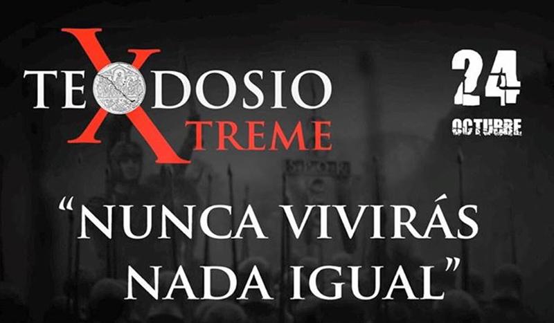 Teodosio Xtreme, la carrera de obstáculos que vencerá tus límites